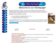Tablet Preview of mvcf.org.uk